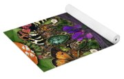Forms Of Nature #3 Yoga Mat