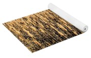 Harvest Time Yoga Mat