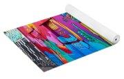 If You Love Graffiti  Yoga Mat