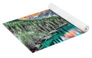 Landscapes 31 Yoga Mat