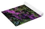 Lavender River Yoga Mat
