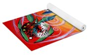 Moon Dance 4 Yoga Mat