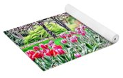 Naturalness And Flowers 36 Yoga Mat