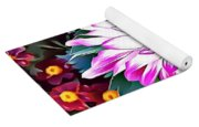 Naturalness And Flowers 38 Yoga Mat