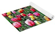 Naturalness And Flowers 55 Yoga Mat
