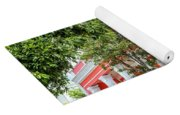 Red House Yoga Mat