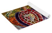 Sea Turtle Love Yoga Mat