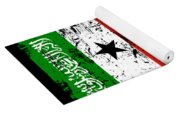 Somaliland Shirt Gift Country Flag Patriotic Travel Africa Light Yoga Mat