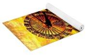 Sundial Yoga Mat