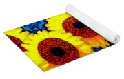 Sunlover Quintet  Yoga Mat