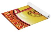 Sunset Beach Hawaii North Shore Oahu Yoga Mat