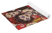 The Rocky Horror Picture Show Yoga Mat