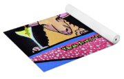 Three Sheeps To The Wind  Yoga Mat