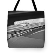 1948 Chevrolet Hood Ornament Tote Bag