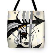 Abstraction 269 - Marucii Tote Bag