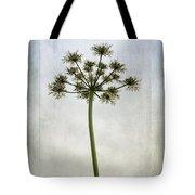 Aethusa Cynapium Tote Bag