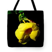 All Yellow Tote Bag