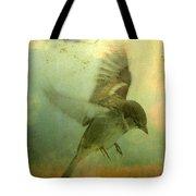 Amelia's Heart Tote Bag