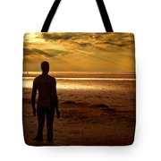 Another Place Number 8 Tote Bag