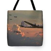 B29 - Korea Tote Bag