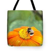 Bumble Bee 01 Tote Bag