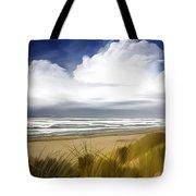 Coastal Breeze Tote Bag
