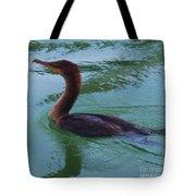 Cormorants Tote Bag