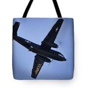 De Havilland Canada Dhc-4 Caribou Tote Bag
