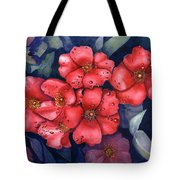 Dew Drop In Tote Bag