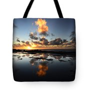 Earth Third Planet From The Sun Tote Bag