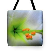 Easter A New Beginning  Tote Bag