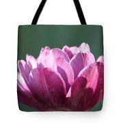 Exotic Tulip Tote Bag
