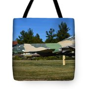 F-4c Phantom II Cang Tote Bag