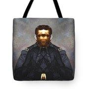 Gen. Ulysses S. Grant Tote Bag