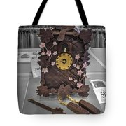 Grand National Wedding Cake Competition 516 Tote Bag