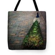Happy Tote Bag by Katie Cupcakes
