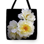 Hearts Of Gold Tote Bag