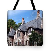 House And Home 1  Tote Bag