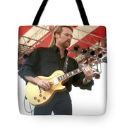 Lee Roy Parnell Tote Bag