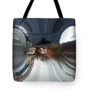 Travel Together 1 Tote Bag