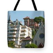 Montreux Tote Bag