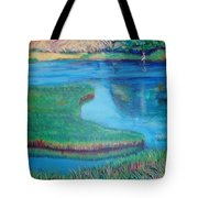 Myakka Sanctuary Tote Bag
