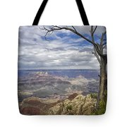 Nature's Majesty Tote Bag