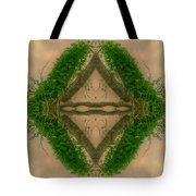 Orchard In The Sky Tote Bag