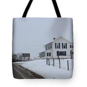 Prairie Lane Tote Bag