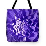 Pretty In Magenta Tote Bag