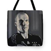 Robert Enke Tote Bag