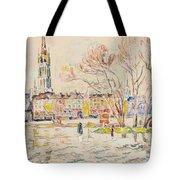 Rouen Tote Bag