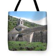 Senanque Abbey Tote Bag