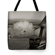 Sopwith - 'overwatch' Tote Bag